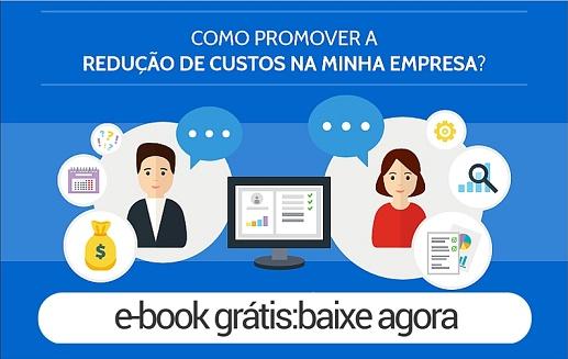 CTA - e-book Como promover a reducao de custos da minha empresa